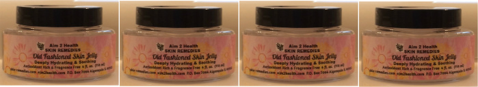 Buy 3 Old Fashioned Skin Jellies & Get 1 FREE!